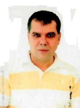 SALİH ÖZCAN <br>VAKIF YÖNETİM KURULU ÜYESİ<br>DOKTOR