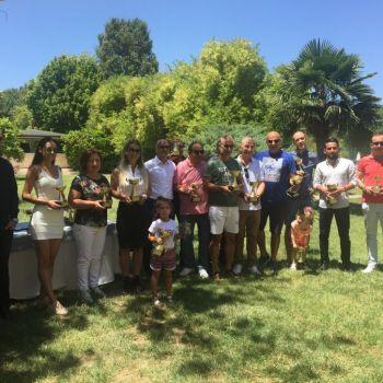 Gökkuşağı Otizm Vakfı & Pamukkale Tenis Kulübü Kahvaltımız