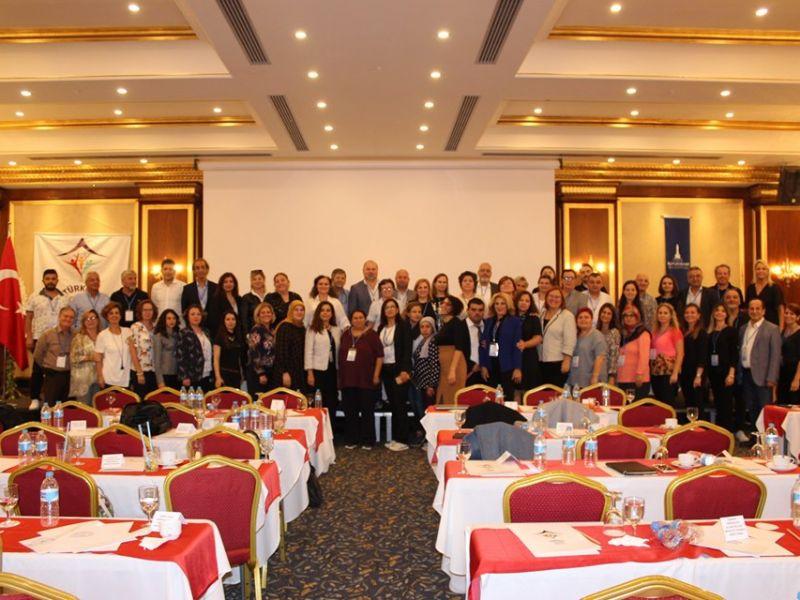 Türkiye Otizm Meclisi 5. Genel Kurul Toplantısı